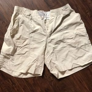AFTCO shorts size 36